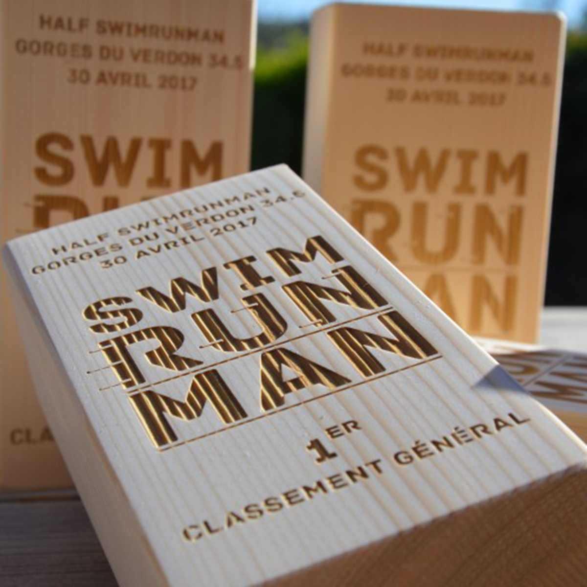 Trophée Half Swimrunman - Gorges du Verdon 34,5 - 30 avril 2017