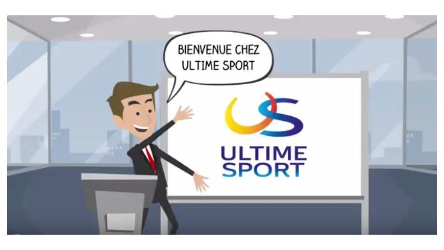 Présentation Ultime Sport